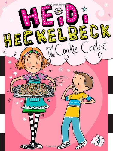 Heidi Heckelbeck and the Cookie Contest: Coven, Wanda