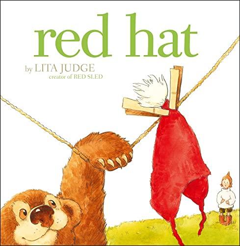 Red Hat: Judge, Lita