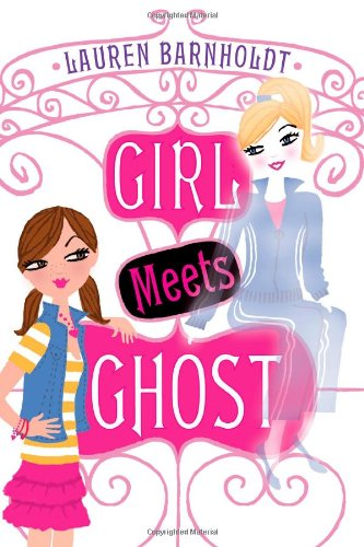 9781442442467: Girl Meets Ghost