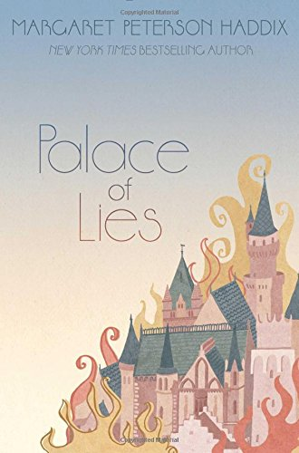 9781442442825: Palace of Lies (The Palace Chronicles)