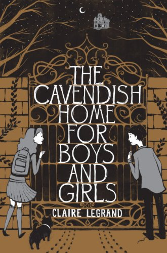 9781442442917: The Cavendish Home for Boys and Girls