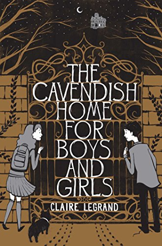 9781442442924: The Cavendish Home for Boys and Girls