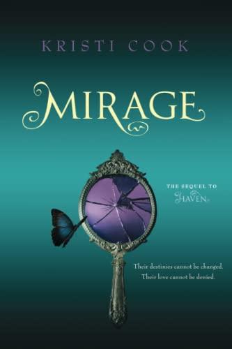 Mirage (Haven): Cook, Kristi