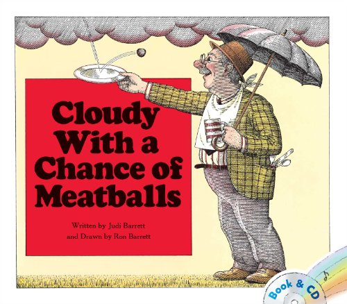 9781442443372: Cloudy With a Chance of Meatballs