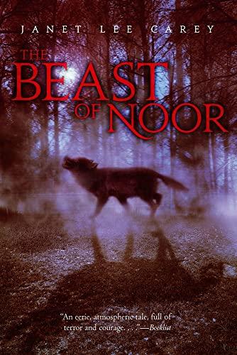 The Beast of Noor: Carey, Janet Lee