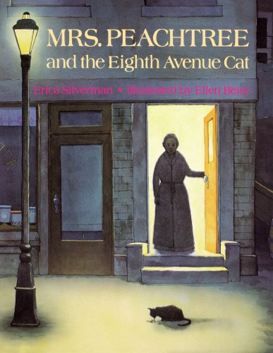 9781442443402: Mrs. Peachtree and the Eighth Avenue Cat