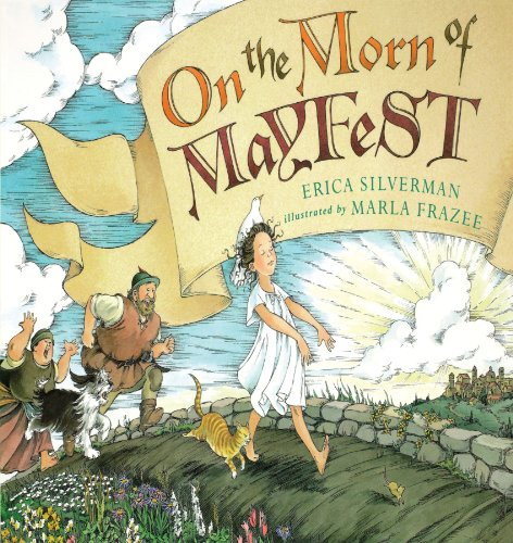 On the Morn of Mayfest: Silverman, Erica