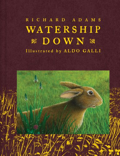 9781442444058: Watership Down (Scribner Classics)
