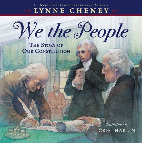 9781442444225: We the People: The Story of Our Constitution