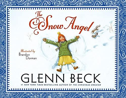 9781442444485: The Snow Angel