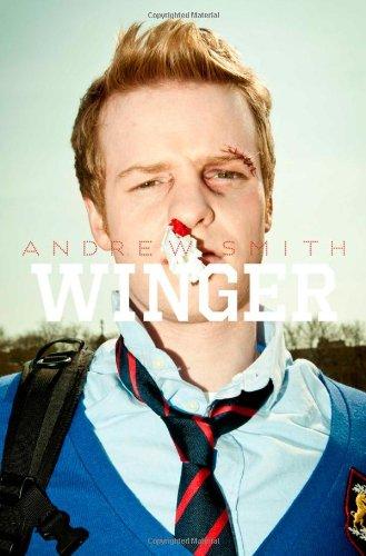 Winger: Smith, Andrew