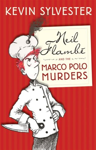 9781442445420: Neil Flambé and the Marco Polo Murders