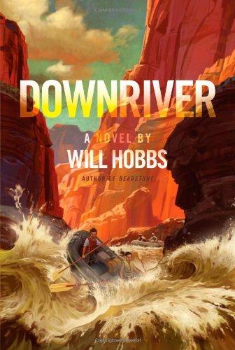 9781442445475: Downriver