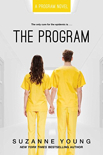 The Program (1): Suzanne Young