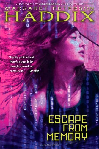 9781442446021: Escape from Memory