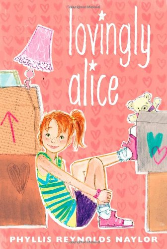 9781442446410: Lovingly Alice