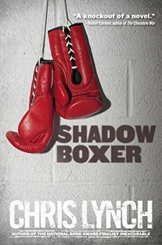 9781442446878: Shadow Boxer