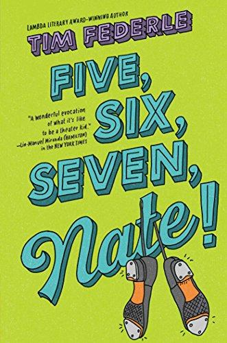 9781442446939: Five, Six, Seven, Nate!