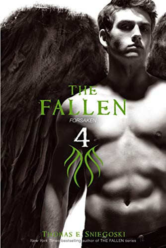 The Fallen #4: Forsaken (Paperback): Thomas E. Sniegoski