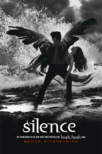 9781442449602: Silence (Hush, Hush Saga)