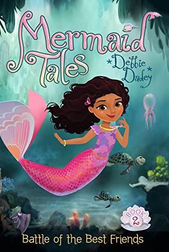 9781442449794: Battle of the Best Friends (Mermaid Tales)