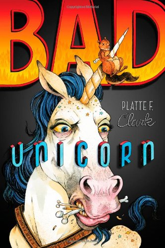 9781442450127: Bad Unicorn (The Bad Unicorn Trilogy)