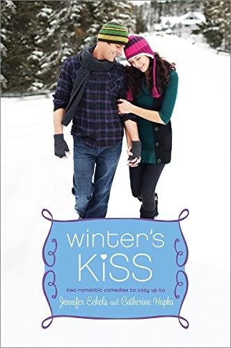 9781442450400: Winter's Kiss: The Ex Games; The Twelve Dates of Christmas (Simon Romantic Comedies)
