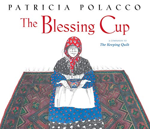 Blessing Cup Format: Hardcover
