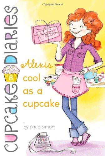 Alexis Cool as a Cupcake (Cupcake Diaries): Simon, Coco