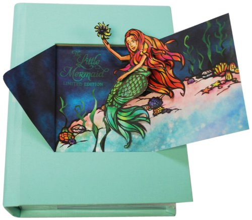9781442450868: The Little Mermaid (Limited Edition)