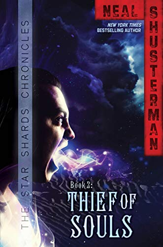 9781442451124: Thief of Souls (The Star Shards Chronicles)