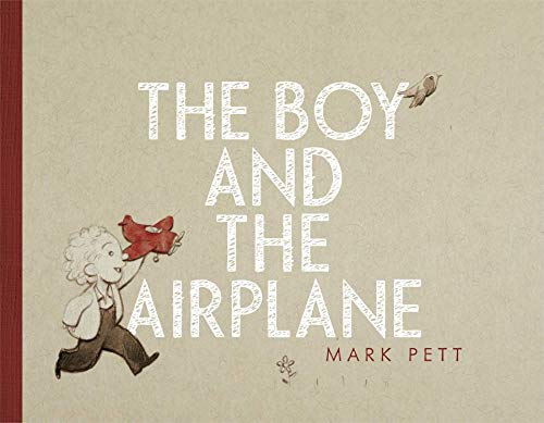 9781442451230: The Boy and the Airplane