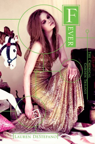 9781442451704: Fever (The Chemical Garden, #2)