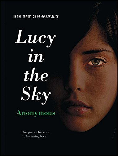 9781442451872: Lucy in the Sky