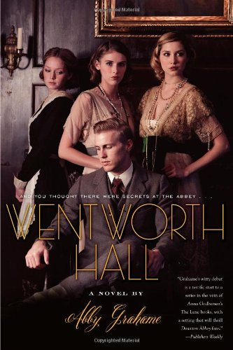 Wentworth Hall: Grahame, Abby