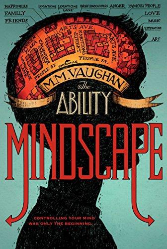Mindscape (The Ability): Vaughan, M.M.