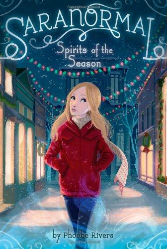 9781442452237: Spirits of the Season (Saranormal)