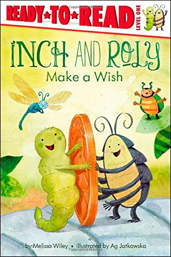 9781442452763: Inch and Roly Make a Wish