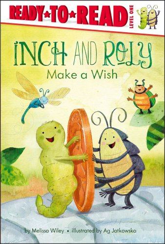 9781442452770: Inch and Roly Make a Wish