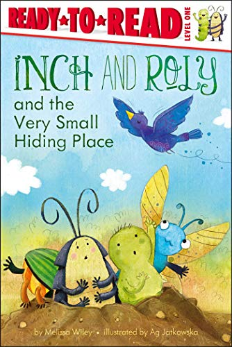 9781442452794: Inch and Roly and the Very Small Hiding Place