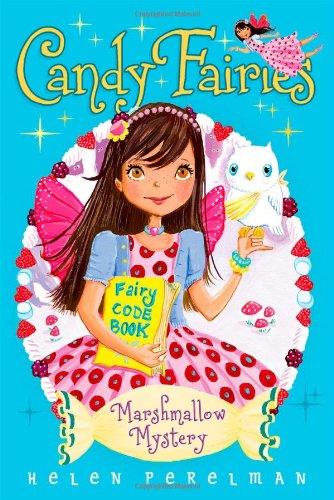 9781442453012: Marshmallow Mystery (Candy Fairies)