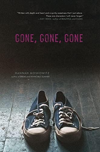 9781442453128: Gone, Gone, Gone