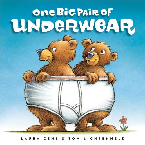 9781442453364: One Big Pair of Underwear