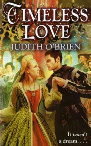 Timeless Love (1442453397) by Judith O'Brien
