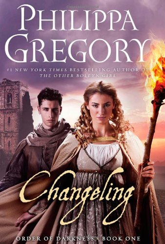 9781442453449: Changeling (Order of Darkness)