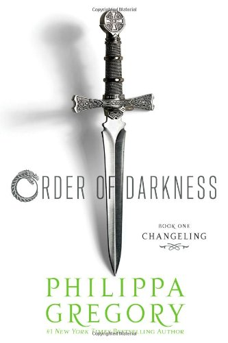 9781442453456: Changeling (Order of Darkness)