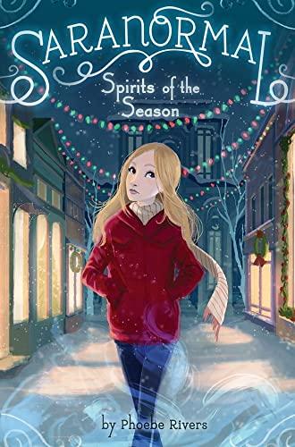 9781442453791: Spirits of the Season (Saranormal)
