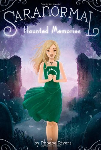 9781442453814: Haunted Memories (Saranormal)