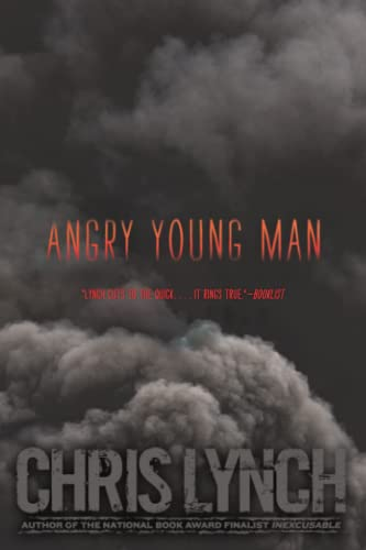 Angry Young Man: Chris Lynch