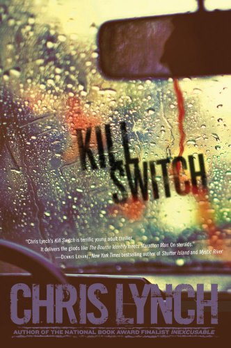 Kill Switch: Lynch, Chris